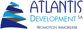 Atlantis Development Logo